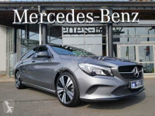Mercedes CLA 200 Shooting Brake+4M+7G+URBAN+NIGHT+LED NA