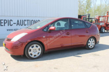 Toyota Prius Hybride Auto