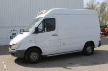 n/a refrigerated van