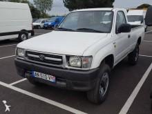 utilitaire plateau Toyota