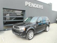 Land Rover Range Rover Sport TDV6 HSE *NAVI*SD*XENON*