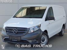 Mercedes Vito 111 CDI Camera Airco Cruise Lang L2H1 6m3 A/C Cruise control