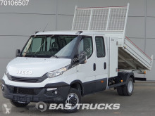 utilitaire benne standard Iveco