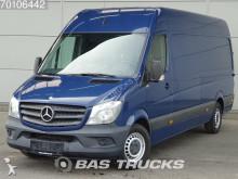 Mercedes Sprinter 316 CDI 160pk Airco 270° Deuren Cruise Lang Maxi L3H2 14m3 A/C