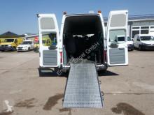 Ford Transit FT 300 L Trend - KLIMA - Rampe