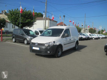 Volkswagen Caddy 2.0 TDI 110 4 MOTION business