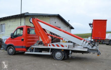 Iveco IVECO 35S11 2.3 HPI MULTITEL 20 M