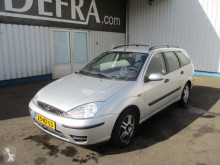 Ford Focus 1.6 , Airco , 1 valve defect