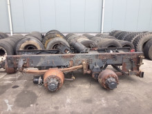 DAF BOOGIE LIFT AXLE