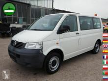 Volkswagen T5 Transporter 1.9 TDI - KLIMA - 9-Sitzer