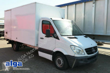 Mercedes 316 CDI Sprinter, Euro 5, Lbw, 4.400mm lang