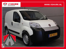 Fiat Fiorino 1.4 CNG Aardgas Airco/Laadvloer/Betimmering