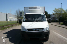 Iveco Daily 35c13 RelecFroid TR31. LBW