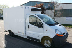 Renault Trafic Dci 100 Carrier Xarios 200