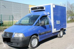 Citroën Jumpy 1.9 Carrier Xarios 200