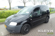 Volkswagen Caddy 2.0 SDI AC zwart, airco, trekha
