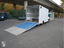 Mercedes Sprinter II Koffer mit Rampe 313 CDI Euro 6