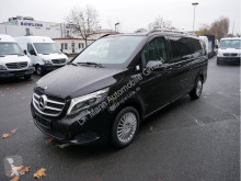 Mercedes 250 V CDI/BT/d EDITION 4MATIC extralang Euro 6