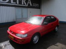 coche Toyota