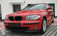 BMW Baureihe 1 Lim. 116i