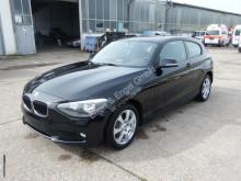 BMW 118 d KLIMA - NAVI