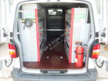 Volkswagen T5 Transporter 2.5 TDI 4Motion Bott Werkstattei