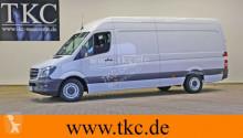 Mercedes Sprinter 319 CDI MAXI 7G-Tronic AHK Klima#79T036