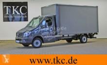 Mercedes Sprinter 316 CDI/43 Maxi Koffer LBW Klima#79T044