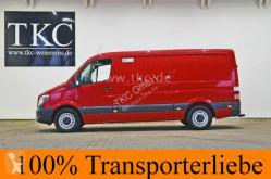 Mercedes Sprinter 313 CDI/3665 MR Kasten KLIMA #79T051