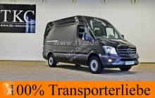 Mercedes Sprinter 316 CDI/3665 MR Driver Comfort #79T137