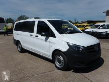 Mercedes Vito 111 CDI - KLIMA - NAVI - 9-Sitzer Freisprec