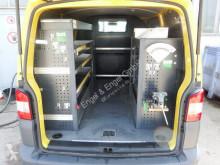 Volkswagen T5 Transporter 2.0 TDI - Bott Werkstatteinbau St