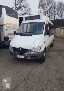 Mercedes 413 CDI-D