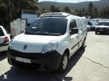 Renault Kühlwagen bis 7,5t Tiefkühler