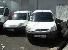 Peugeot Koffer