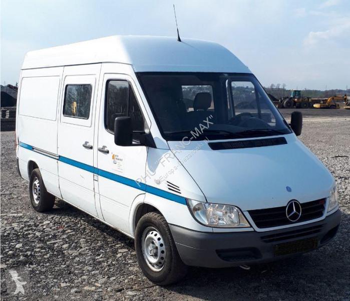 Pojazd dostawczy Mercedes CDI 146.000 PRZEBIEGU