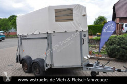 Westfalia light trailer
