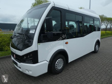 nc 3.0 TDI SMALL city bus 22 places,