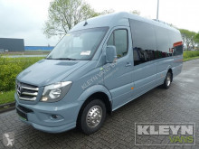 Mercedes Sprinter 519 CDI automatic 24 seats m