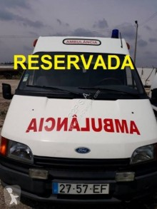 ambulanza Ford