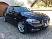 BMW Baureihe 5 Touring 525d xDrive