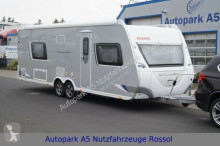 Dethleffs Exclusiv 655 V SB Winterzelt Mover