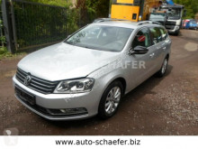 Volkswagen Passat Variant Business Edition BlueMotion