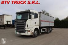 camion Scania R 420 MOTRICE 3 ASSI RIBALT. BILATERALE EURO 4