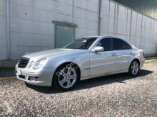 Mercedes E-Klasse Lim. E 220 CDI/Avangard/Xenon