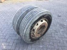 used tyres spare parts