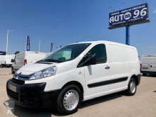 Citroën Jumpy 2.0 HDI 27 L1 H1 125 BUSINESS FURG ÓN TALLER