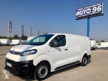 Citroën Jumpy Fg. BlueHDI Talla XL Confort 120