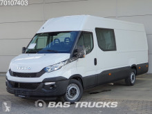 Iveco Daily 35S15 150PK Airco Cruise PDC Lang Maxi L3H2 15m3 A/C