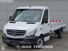 Mercedes Sprinter 313 CDI 130pk Open laadbak 4,30mtr Lang Airco L3H1 A/C